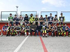 Talenti Azzurri FMI e piloti presenti al Misano World Circuit Marco Simoncelli (Ph. Gorini's Photos)