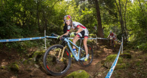 Yana Belomoina prenderà parte alla gara femminile di Marlene Südtirol Sunshine Race - (Credits: Michele Mondini)
