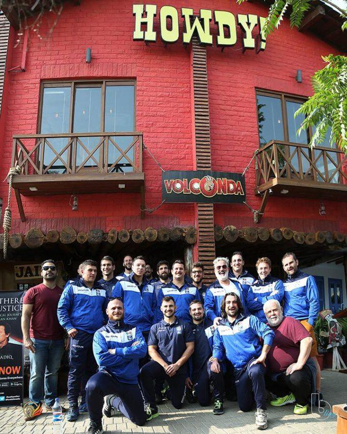 Rugby A 13, Lirfl, La Visita Della Nazionale In Pakistan