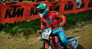 Alessandro Facca vincitore a Montevarchi (Ph. Offroad Pro Racing)