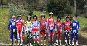 Talenti Azzurri FMI a Darfo Boario Terme