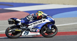 29, Spinelli ,Gresini, Moto3