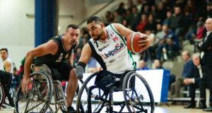 Briantea vs Giulianova in campionato
