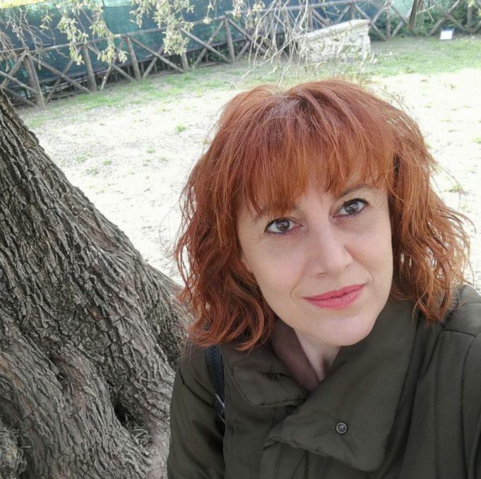 Anna Magrino