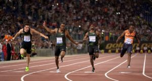 IAAF/Diamond League