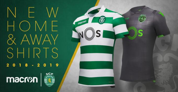completo calcio Sporting CP sito