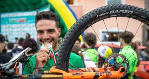 Mirko Tabacchi (Credits: Michele Mondini)