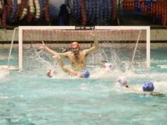 Roma Vis Nova - Acquachiara Napoli Campionato Pallanuoto A1 Maschile