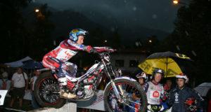 Matteo Grattarola conquista la pole nella classe TR1