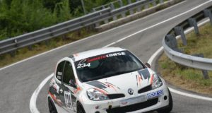 Amicarella Massimiliano (X Car Motorsport Renault Clio Rs #234)