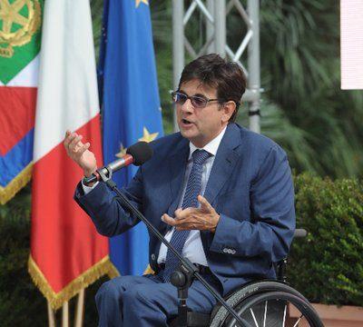 Luca Pancalli