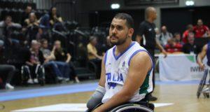 La delusione di Ahmed Raourahi