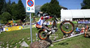 Nuova vittoria per Lorenzo Gandola nella TR2 (Ph. Christian Valeri)