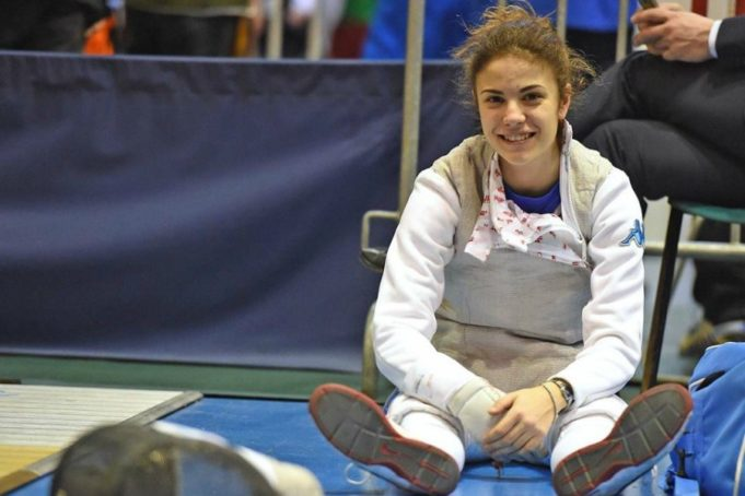 Serena Rossini