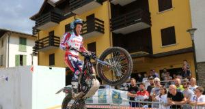 Matteo Grattarola si assicura l'ennesimo titolo italiano
