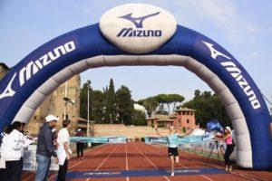 Elisabetta Beltrame vince la Roma Urbs Mundi 2018