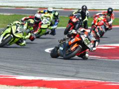 Foto d'archivio: il Trofeo Italiano Amatori al Misano World Circuit