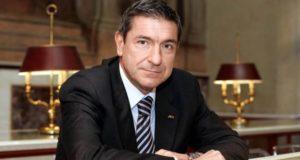 Bruno Molea, ex deputato Scelta Civica per l'italia - foto tratta da pagina FB del politico