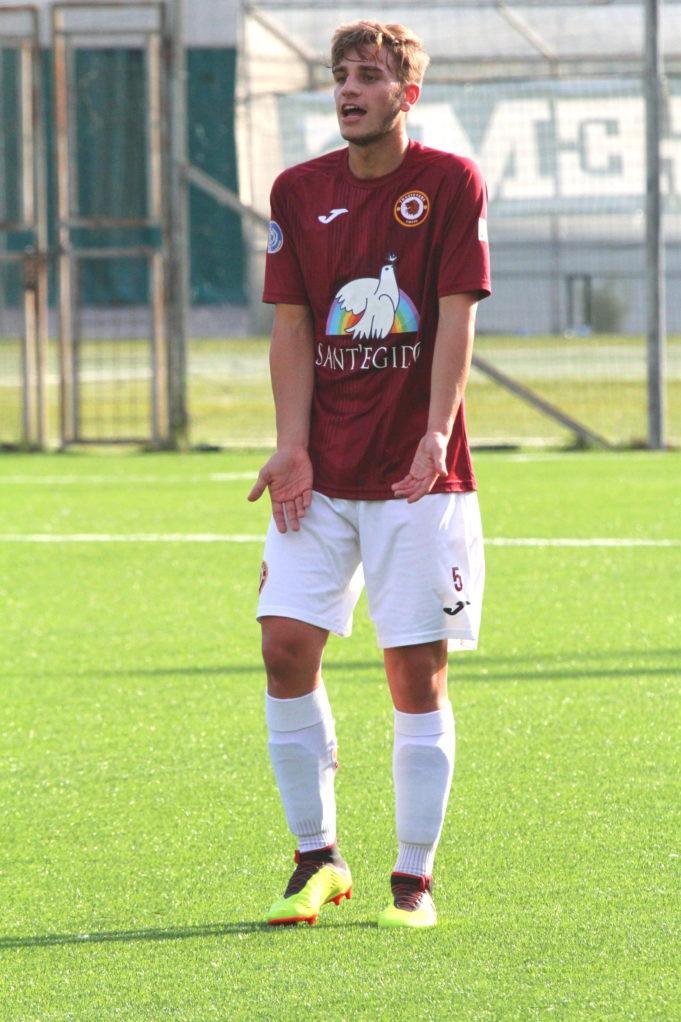 Yuri Donati