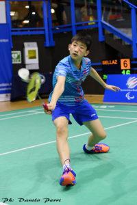 Luca Zhou