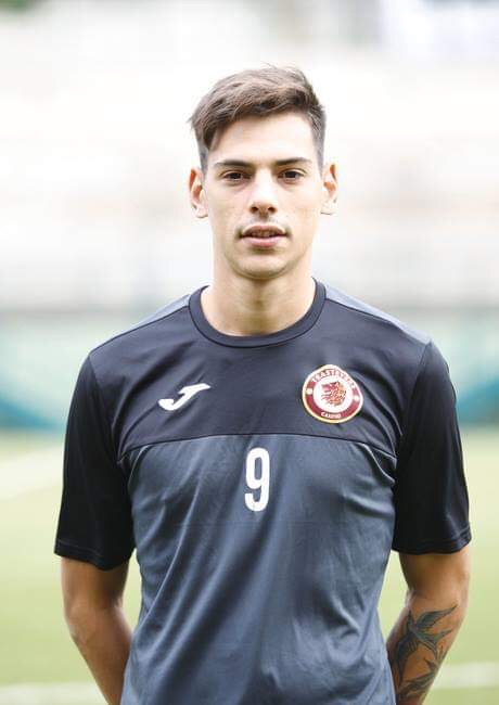Mario Larosa