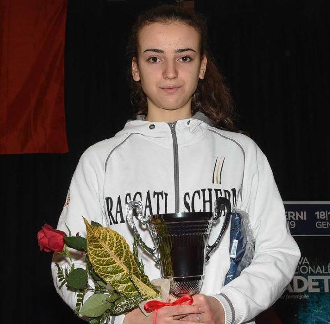 Francesca Burli