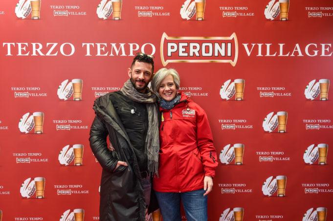 Terzo Tempo Peroni Village © Francesco Vignali Photography