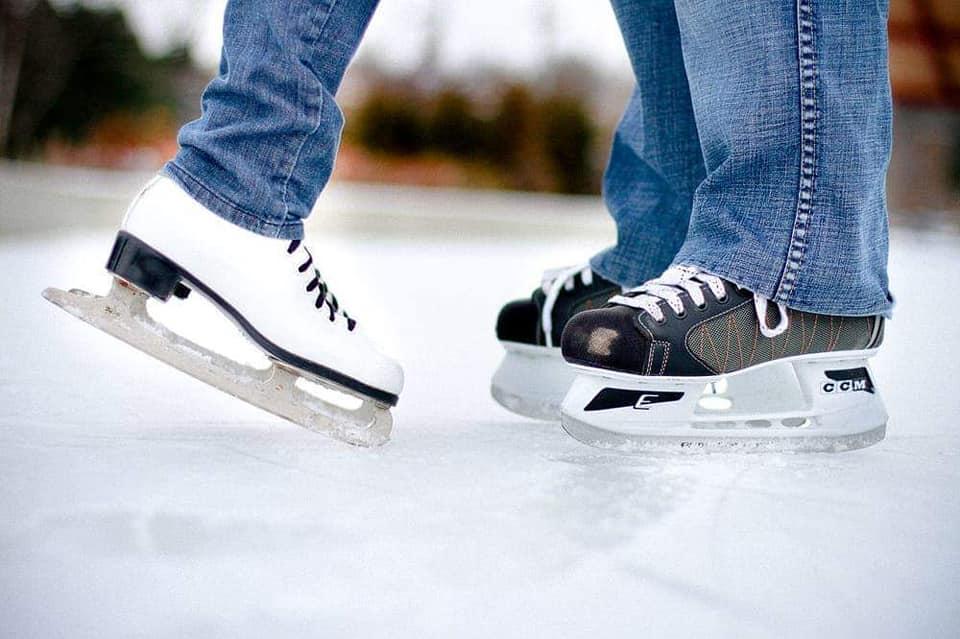 Ice park, San Valentino sui pattini (e sul ghiaccio)
