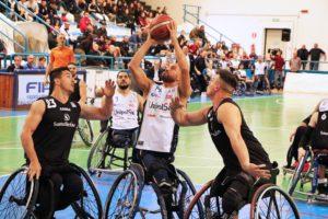 L'MVP Adolfo Damian Berdun (Briantea84)