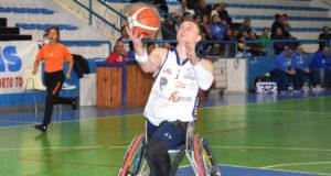 Dominik Mosler, lungo di Porto Torres