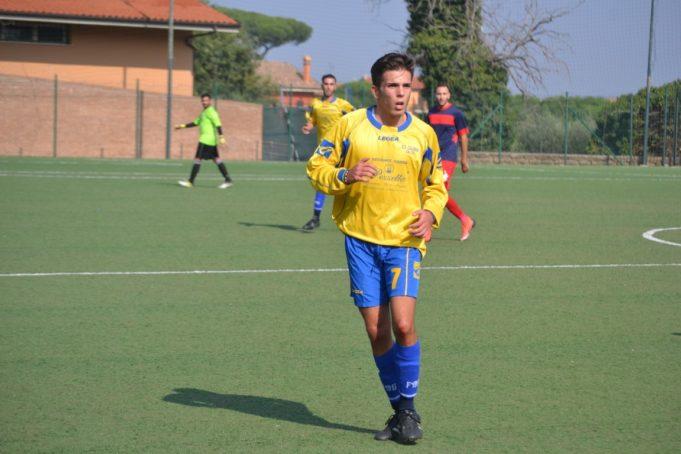Luca Porfirio