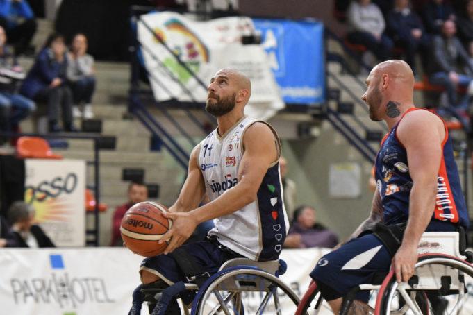Adolfo Damian Berdun contro Porto Torres