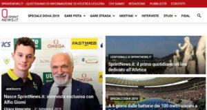 SprintNews.it Lancio