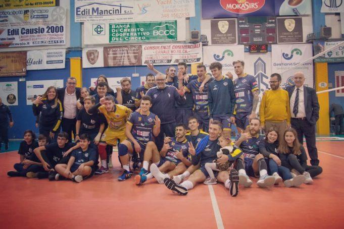 Volley I Risultati Delle Laziali In Serie A Prima Storica Vittoria Per Sabaudia
